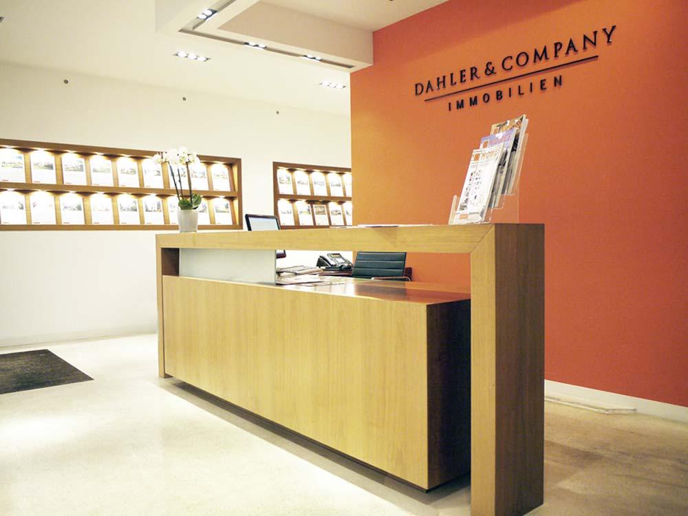 Dahler & Company