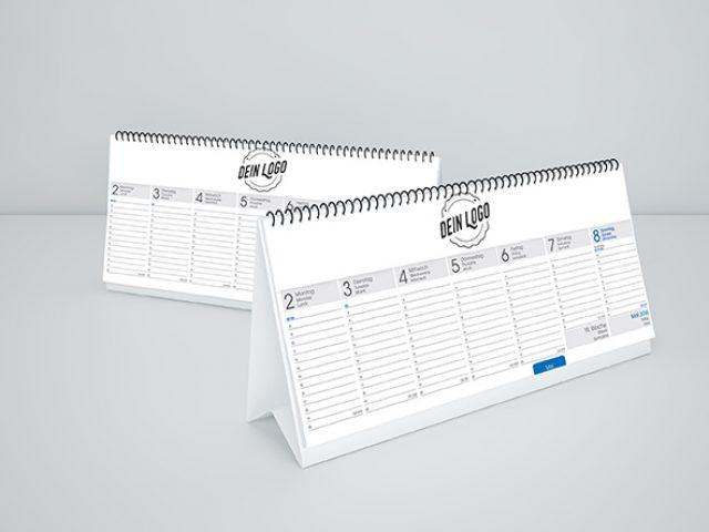 Druckerei Tischkalender