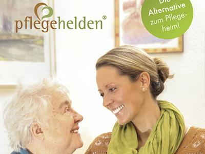Pflegehelden Referenz Franchise